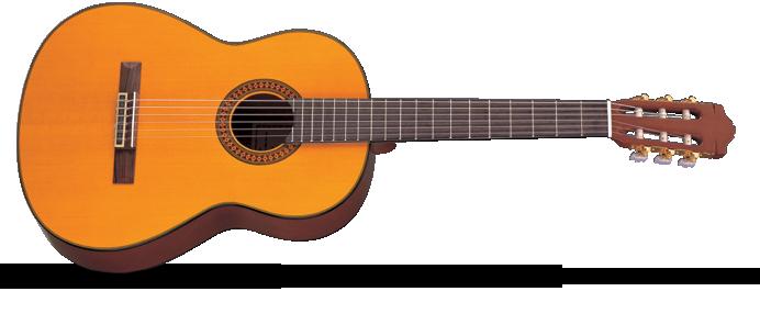 C80 Konzertgitarre