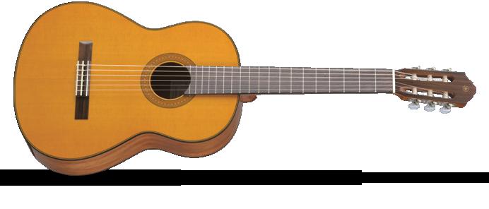 CG142C Konzertgitarre