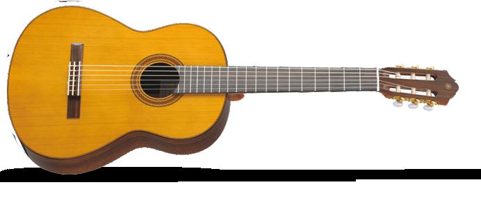 CG182C Konzertgitarre