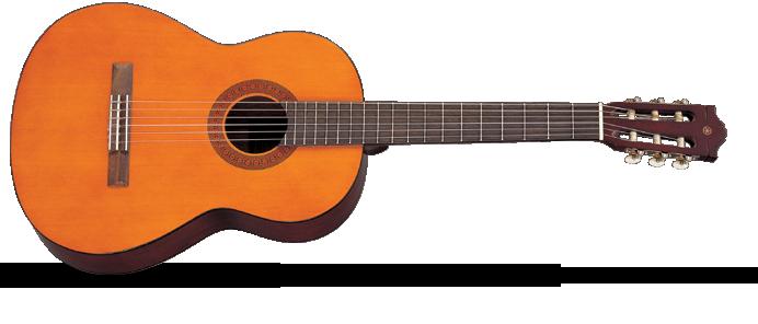 CGS103  Konzertgitarre