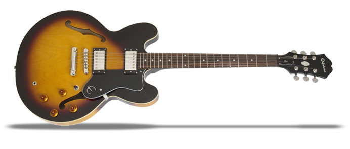 Dot Vintage Sunburst