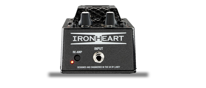 Ironheart IRT PULSE