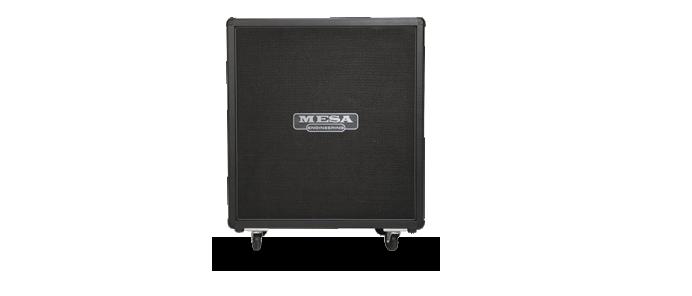 Rectifier  412 Standard gerade Gitarrenbox