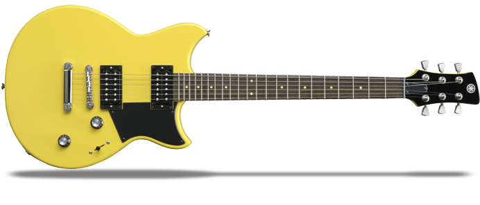 Revstar  RS320SYL Stock Yellow