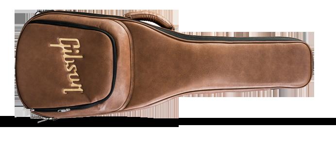 Premium Soft Case Brown