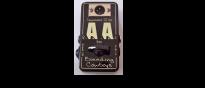 AA-F Anonymous Amp