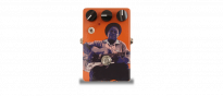 B-401 Saturated Tube Pedal
