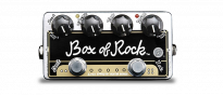 Box of Rock Vexter