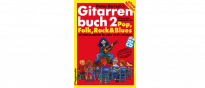 Peter Burschs Gitarrenbuch 2