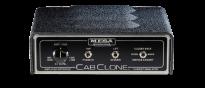 CabClone Lautsprecher Simulator