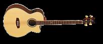 D558-4 Akustik Bass