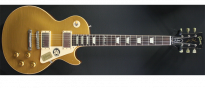 50th Anniversary of Marshall Les Paul Goldtop Murphy Aged