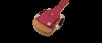ICB541 WR Gigbag Wine Red Klassik Gitarre