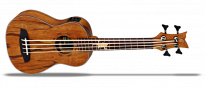 Lizard BS GB Bass Ukulele