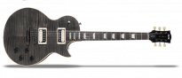 Neo Classic LS 20 Limited Flamed Transparent Black