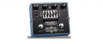 Flux Five Dual Mode Overdrive