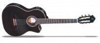 RCE145 BK Thinline Black