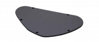 SG Control Plate Black