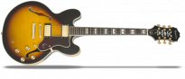 Sheraton II Pro Vintage Sunburst