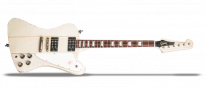 Slash Firebird Trans White Aged & Signed