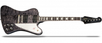 Slash Firebird Trans Black Aged