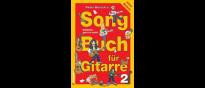 Peter Burschs Songbuch für Gitarre 2