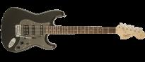 Affinity Series Stratocaster HSS Montego Black Metallic