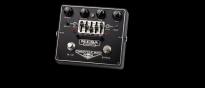 Throttle Box EQ Dual Distortion-Pedal mit 5-Band EQ