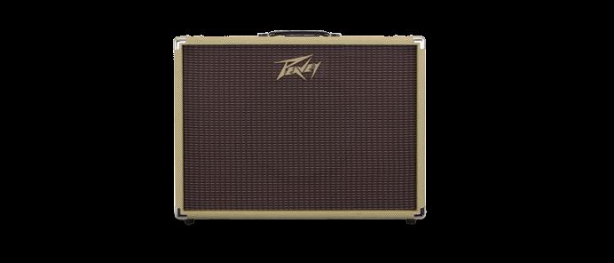 112 - C Tweed Guitar Cabinet