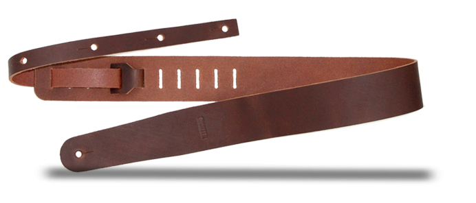 Raw II Punch Brown 1153 Strap