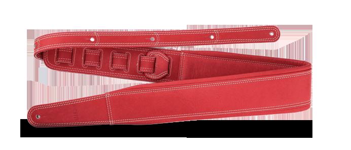 Springbreak I Red 1339 Strap