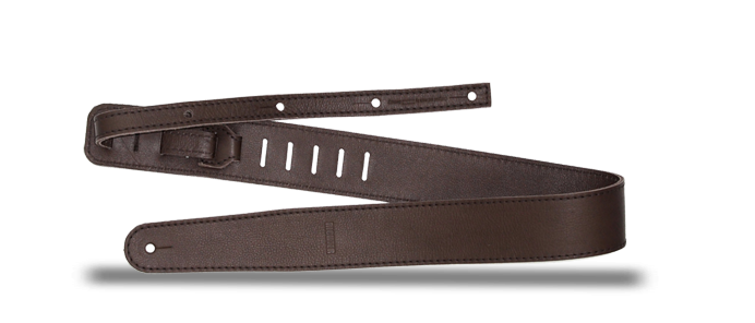 Raw II Nappa Brown 1391 Strap