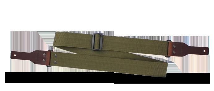 Racoon Khaki/Brown 1443 Strap