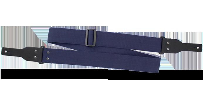 Racoon Blue/Black 1478 Strap