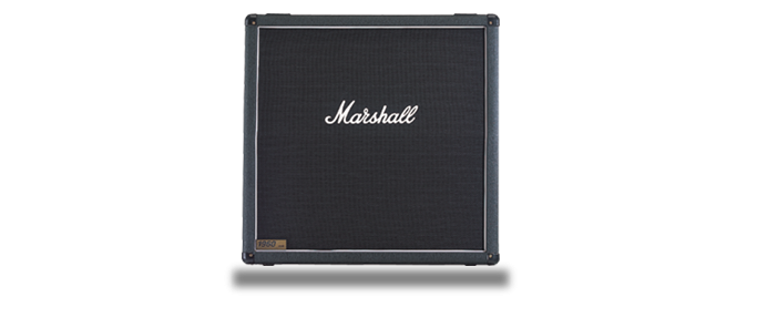 "MR1960A   4x12""  E-Gitarrenbox"