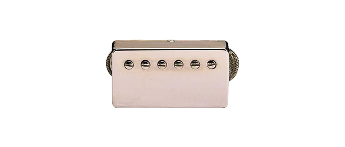 57 Classic Plus Humbucker Nickel