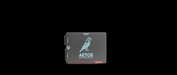 Aetos (8-output) Power Supply 230V