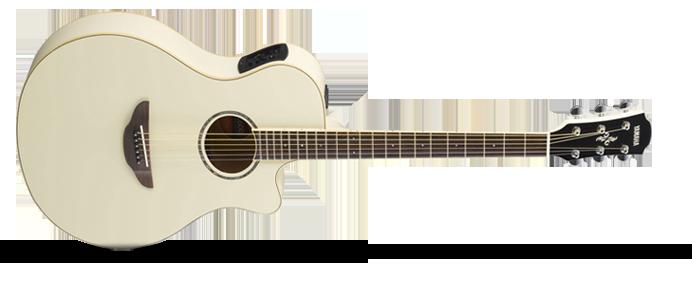 APX600 White