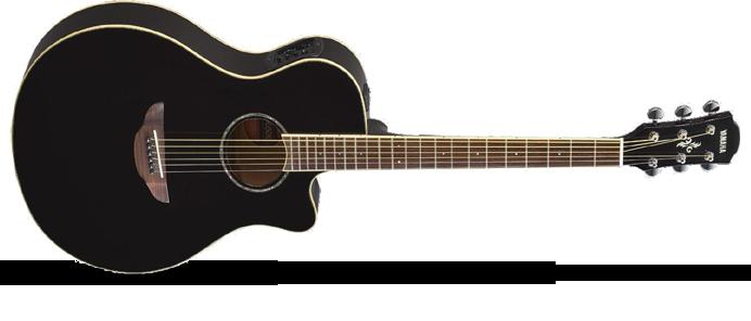 APX600 Black
