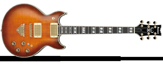 AR Standard AR420 Violin Sunburst