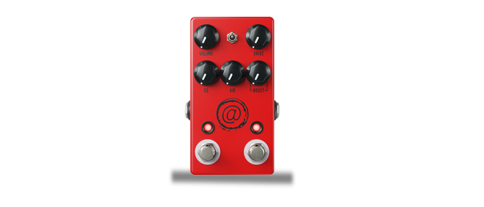 The AT+ Andy Timmons Signature Channel Drive