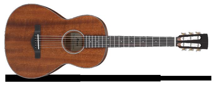 AVN9 OPN Artwood Vintage Westerngitarre