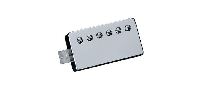 Burstbucker Pro Bridge Nickel