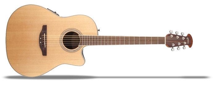 Celebrity Standard CS24-4 Mid Depth Natural