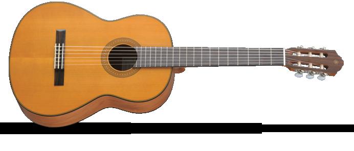 CG122MC Konzertgitarre