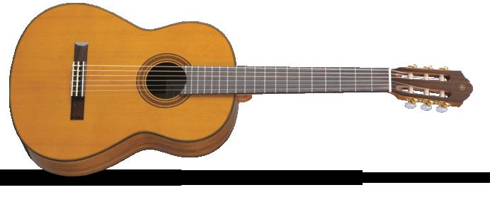 CG162C Konzertgitarre