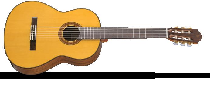 CG162S Konzertgitarre