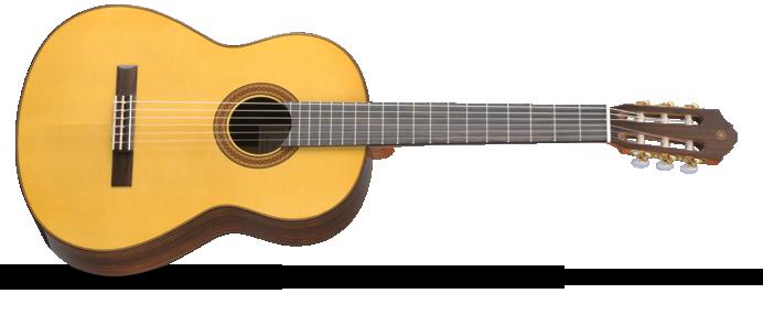 CG182S Konzertgitarre