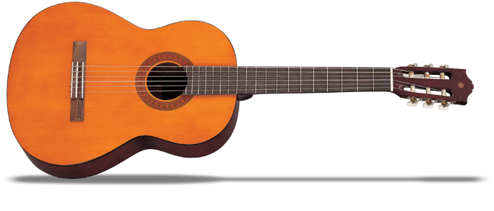 CGS104 Konzertgitarre