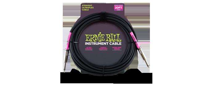 EB6046 Instrumentenkabel 6,09